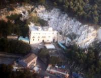 Santuario di S.Rosalia  - Palermo (3356 clic)