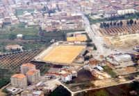 Stadio comunale G.Bruccoleri  - Favara (8505 clic)