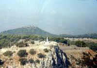 Monte Pellegrino - Statua di S.Rosalia PALERMO Guido Ruggiero