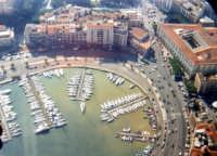 Porto turistico della Cala  - Palermo (11622 clic)