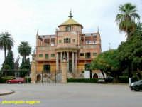 Palazzina Cinese - edificio dalle curiose forme e dai decori esotici, costruito da Marvuglia per ord