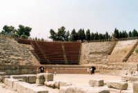 Teatro  - Tindari (5666 clic)