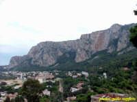 Monte pellegrino versante Addaura PALERMO Guido Ruggiero