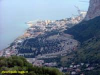 Quartiere Arenella e cimitero dei Rotoli  - Palermo (8017 clic)