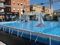 America's Cup Park - Gara tra modellini di barche a vela  - Trapani (13247 clic)