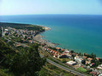 Marina di Caronia lato Ovest  - Caronia (6641 clic)
