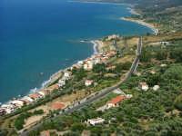 Marina di Caronia lato est  - Caronia (8701 clic)