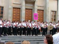 Annuale raduno bandistico  - Caronia (4944 clic)