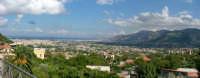 Panorama ripreso da Monreale PALERMO Guido Ruggiero