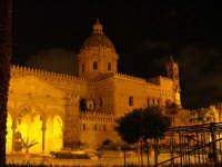 Cattedrale - Foto notturna PALERMO Guido Ruggiero