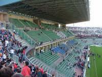 Stadio Renzo Barbera tribuna centrale  - Palermo (17845 clic)