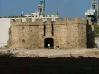 Castello a mare  - Palermo (3744 clic)