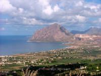 Golfo e Monte Cofano  - Bonagia (4361 clic)