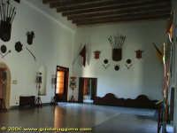 Castello  - Caccamo (3153 clic)