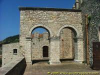 Castello  - Caccamo (2909 clic)