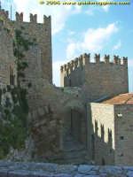 Castello  - Caccamo (3145 clic)