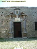 Castello  - Caccamo (2592 clic)