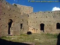 Castello  - Caccamo (2582 clic)