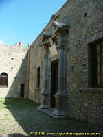 Castello  - Caccamo (3045 clic)