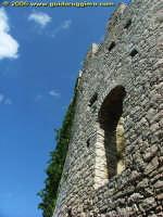 Castello  - Caccamo (2490 clic)