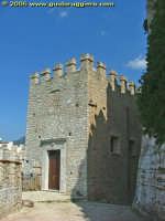 Castello  - Caccamo (2932 clic)