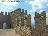 Castello  - Caccamo (2801 clic)