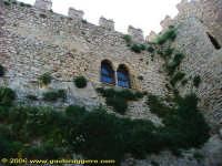 Castello  - Caccamo (2922 clic)