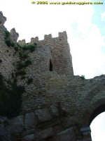 Castello  - Caccamo (3081 clic)