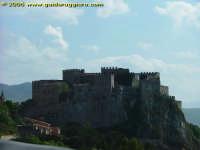 Castello  - Caccamo (5614 clic)
