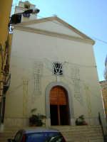 Chiesa di San Biagio  - Caronia (5803 clic)