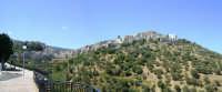 Panorama dal Belvedere Cinquegrana  - Caronia (5557 clic)