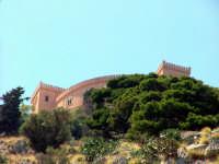 Castello Utveggio PALERMO Guido Ruggiero