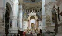 Chiesa Madre - interno  - Favara (7352 clic)