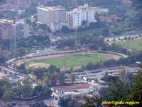 Lo Stadio Delle Palme PALERMO Guido Ruggiero