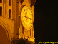 La Cattedrale - particolare PALERMO Guido Ruggiero