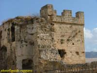 Castello a mare - la Cala, antico porto della città, era un tempo difesa da questa fortezza,di cui o