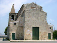 Santuario San Vito  - Ciminna (4588 clic)