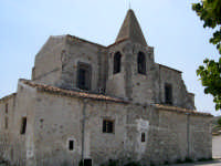 Santuario San Vito  - Ciminna (3714 clic)
