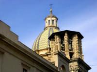Chiesa San Giuseppe dei Teatini. Edificato a metà del '600 l'architetto fu Giacomo Besio, genovese e