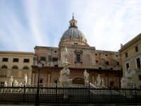 Piazza Pretoria - Chiesa S. Caterina PALERMO Giovanni Caruso