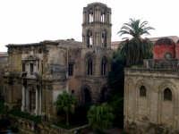 Chiesa S. Maria Dell' Ammiraglio. Fu edificata nel 1143 da Giorgio Antiocheno, grande Ammiraglio di