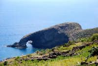 Arco dell' Elefante.  - Pantelleria (1230 clic)