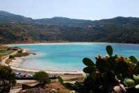 Lago Specchio di Venere.  - Pantelleria (1674 clic)