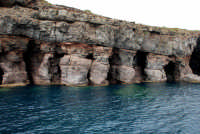 La Costa.  - Pantelleria (1852 clic)