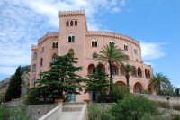 Castel Utveggio PALERMO Giovanni Caruso