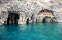 La Costa.  - Pantelleria (1720 clic)