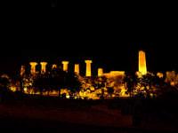 Tempio di Ercole.  - Agrigento (2408 clic)