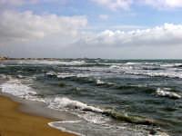La spiaggia  - Marsala (5821 clic)
