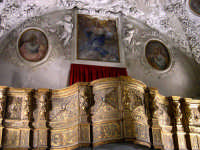 Cappella dei Falegnami. PALERMO Giovanni Caruso