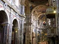 Casa Professa. La chiesa del Gesu' rappresenta il culmine dell'architettura barocca palermitana. L'i